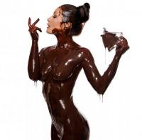 Шоколад с солью (описание товара)