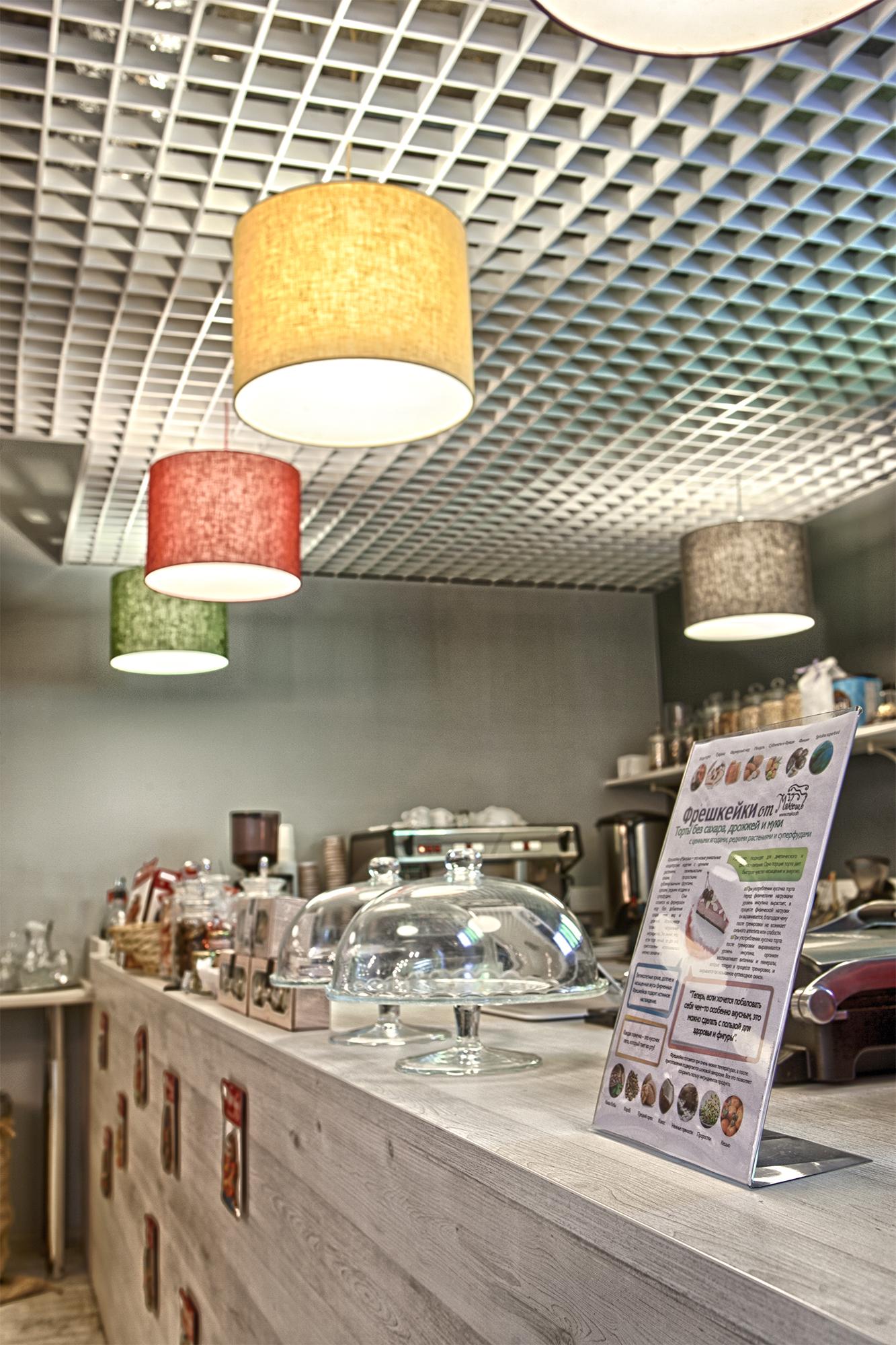 Lotus cafe 4