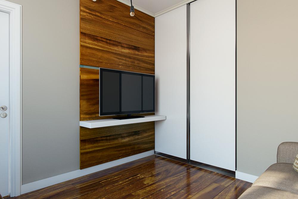 Домашний кабинет 4