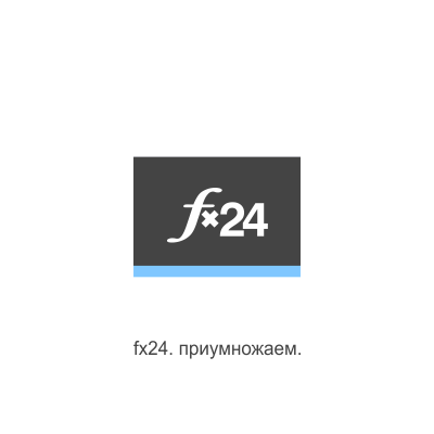 Разработка логотипа компании FX-24 фото f_14350ddfc6d2ec08.png