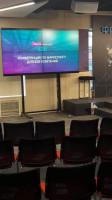 Апрель 2019: На конференции по маркетингу для В2В кампаний