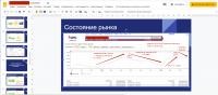 Отчет по анализу продвижения для клиента