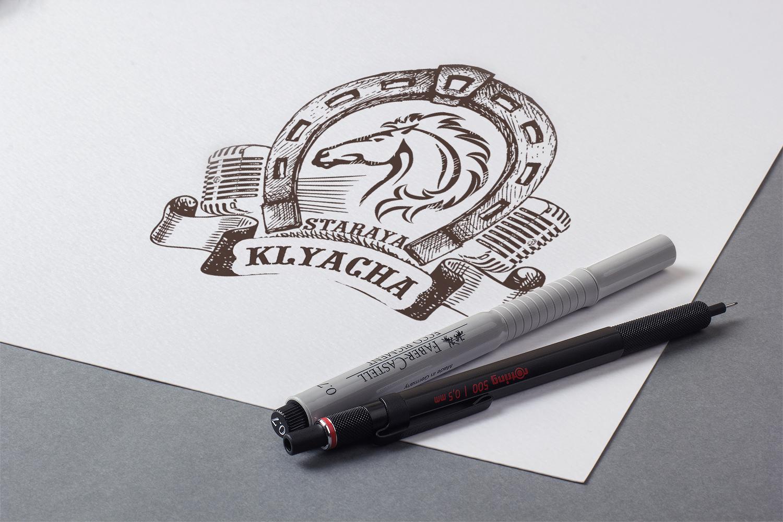 Лого для Кляча