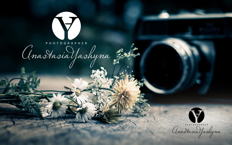 Лого для фотографа