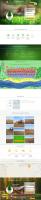 Разработка сайта для котежного поселка