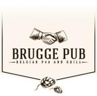 Бельгийский паб Brugge Pub