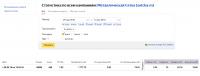 Яндекс Директ. Продажа металлической сетки оптом. Поиск/РСЯ