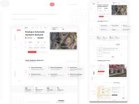 Разработка дизайна сайта по продаже автомобильных пропусков