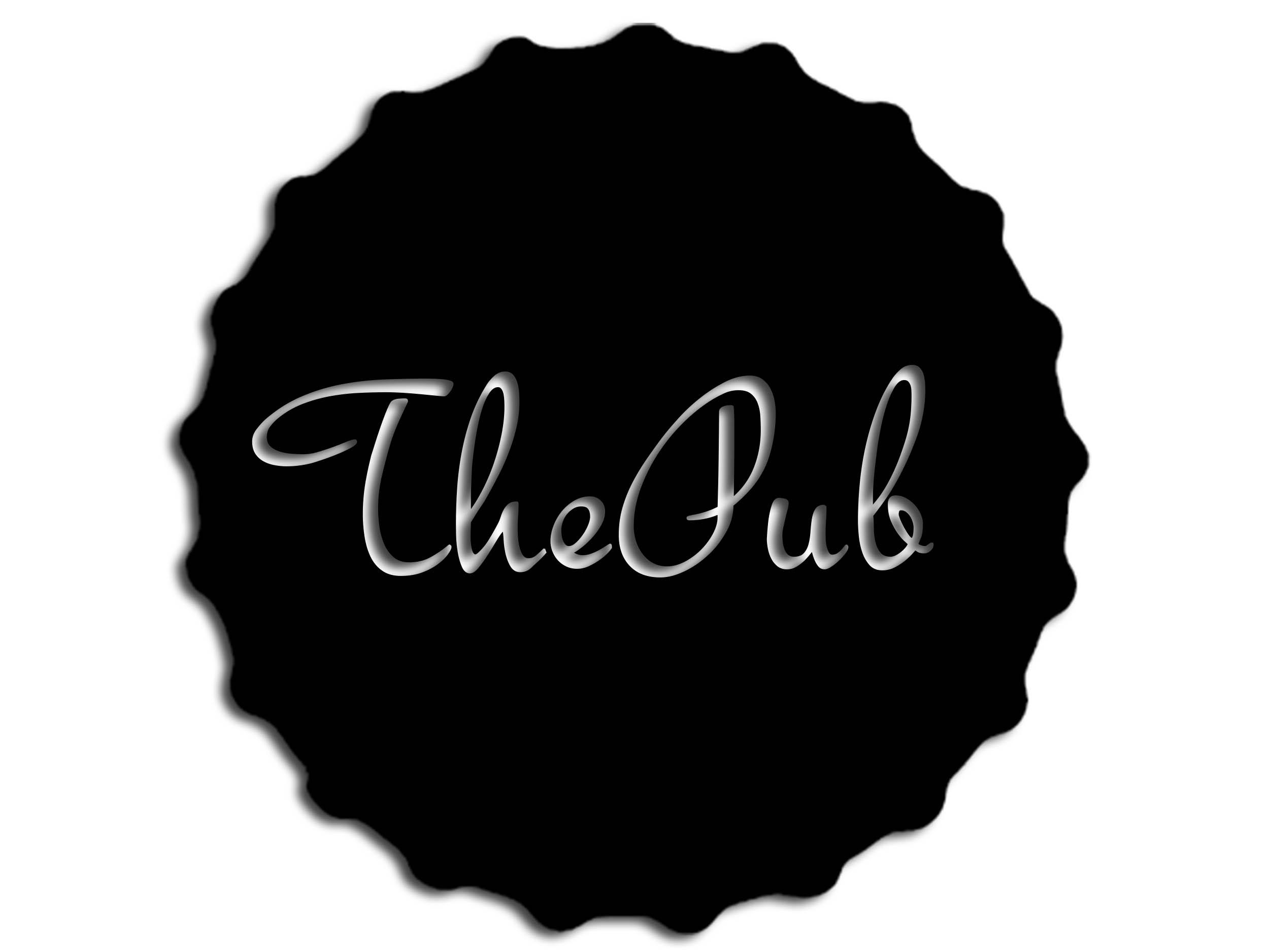 """Разработка логотипа торговой марки """"THEPUB"""" фото f_04451df1777c7652.jpg"""