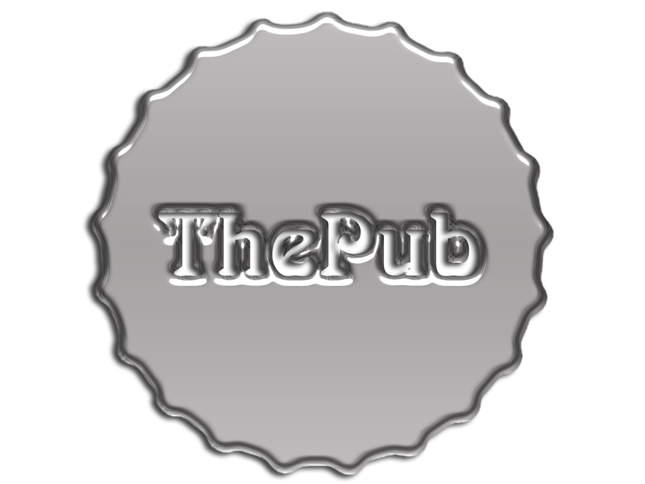 "Разработка логотипа торговой марки ""THEPUB"" фото f_49651df176c0bcc4.jpg"