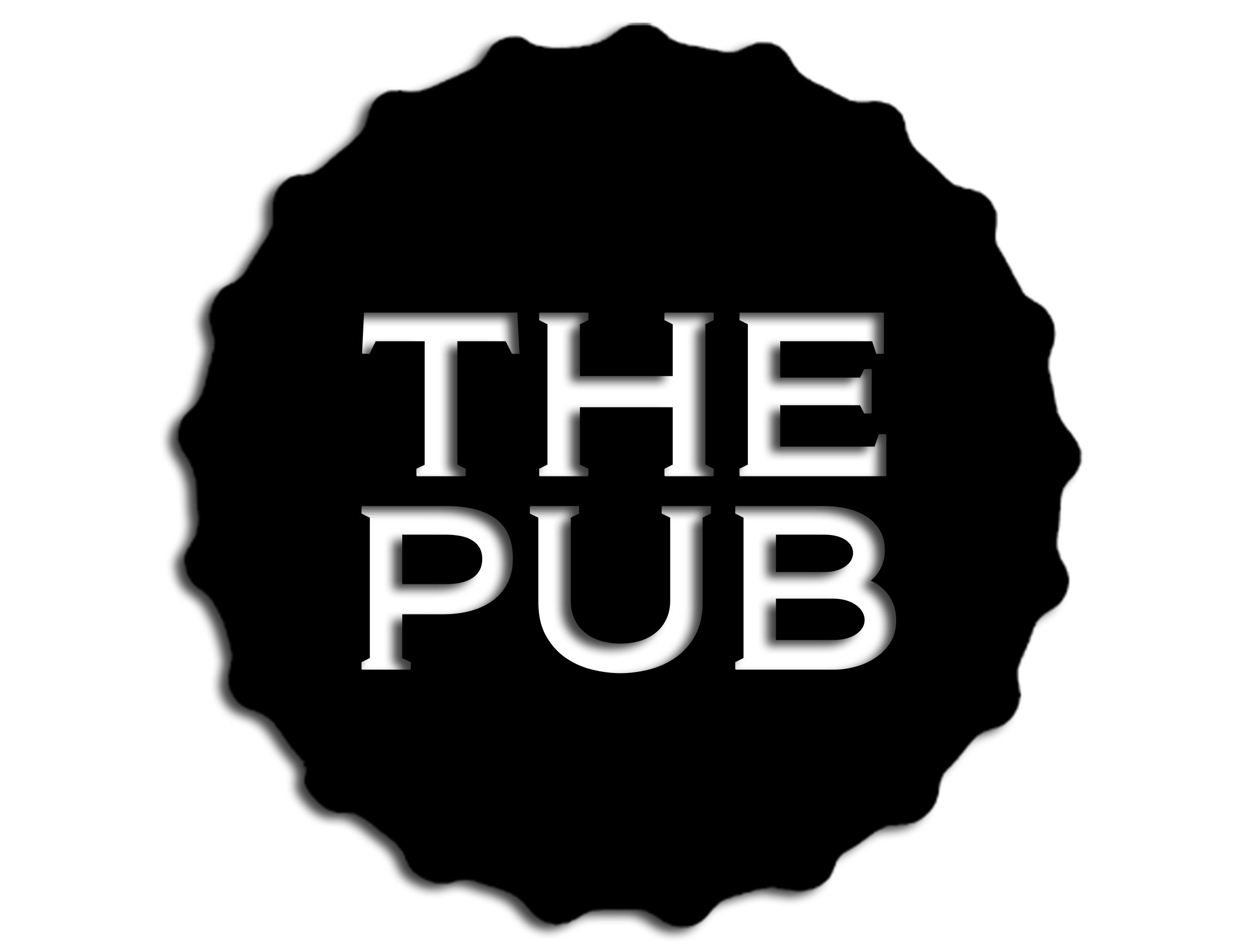 """Разработка логотипа торговой марки """"THEPUB"""" фото f_54151df18400d442.jpg"""