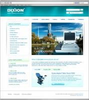 Dixion – российский производитель