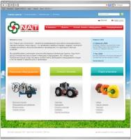 NAT – Новые Агро Технологии