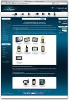 ProNavigator Интернет магазин