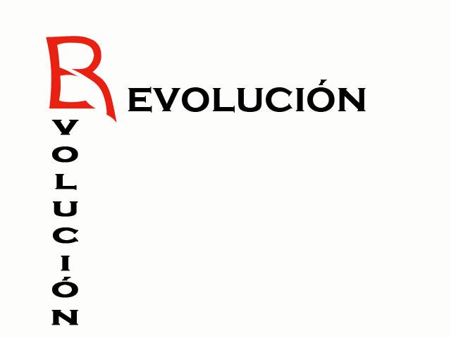 Разработка логотипа и фир. стиля агенству Revolución фото f_4fb9f96d5d231.jpg