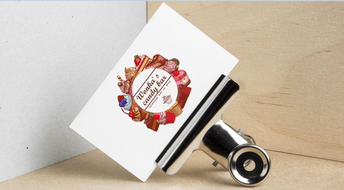 Разработка логотипа магазина сладостей со всего мира. фото f_6185a281d3e8ccdc.jpg