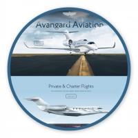 Сайт Аvаngаrd-аviа