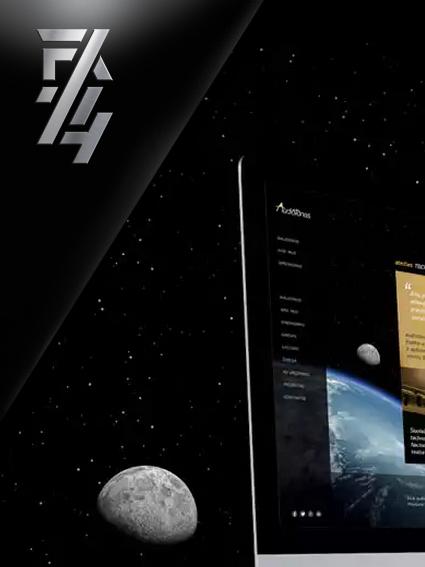 Разработка логотипа компании FX-24 фото f_305545f7d095bb96.jpg