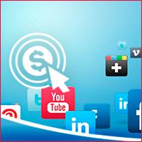 Аватар, меню и баннеры для социальных сетей