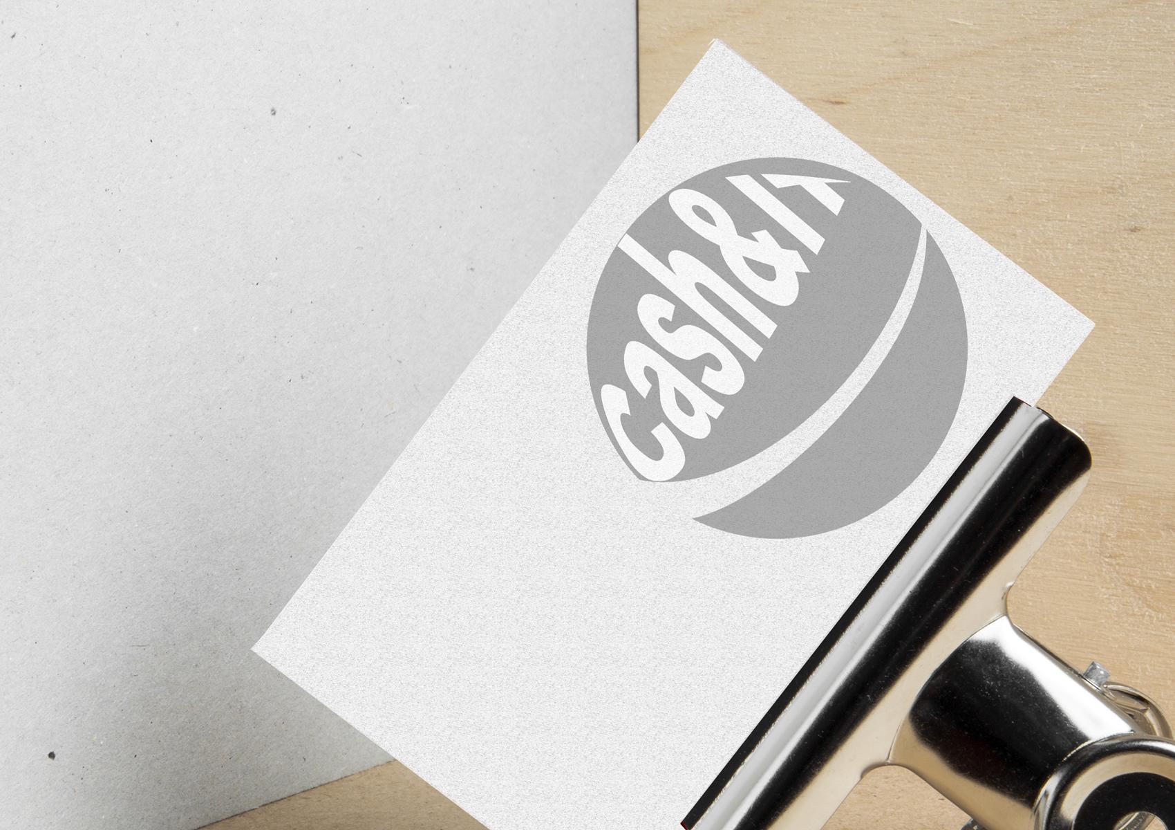 Логотип для Cash & IT - сервис доставки денег фото f_1755fddc23865b4b.jpg