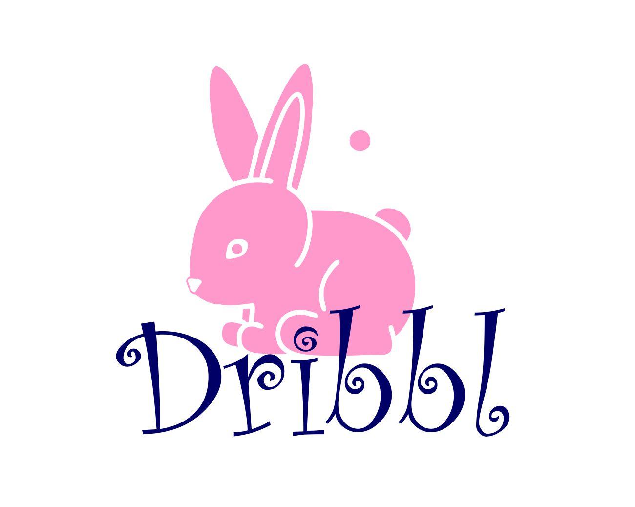 Разработка логотипа для сайта Dribbl.ru фото f_5615a9c715c6d93e.jpg