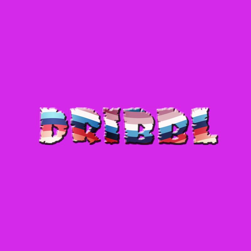 Разработка логотипа для сайта Dribbl.ru фото f_8045a9d71fbd37a7.png