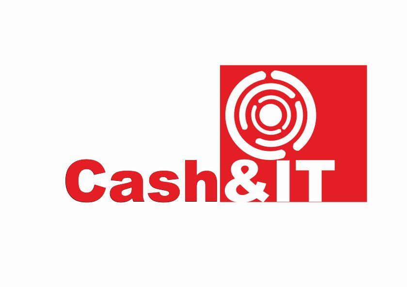 Логотип для Cash & IT - сервис доставки денег фото f_8915fdae5cbabcf7.jpg