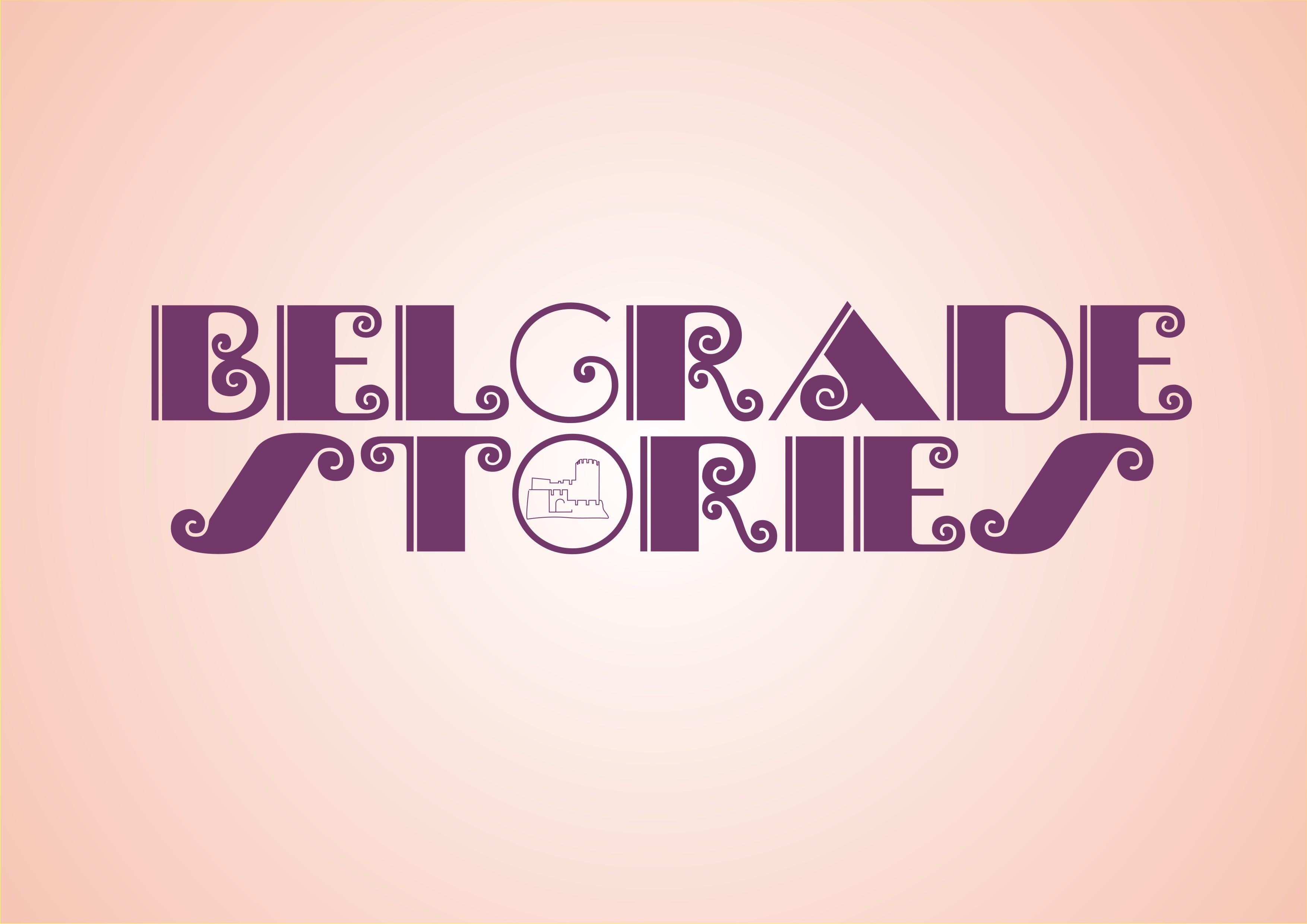 Логотип для агентства городских туров в Белграде фото f_980589261d5bda6e.jpg