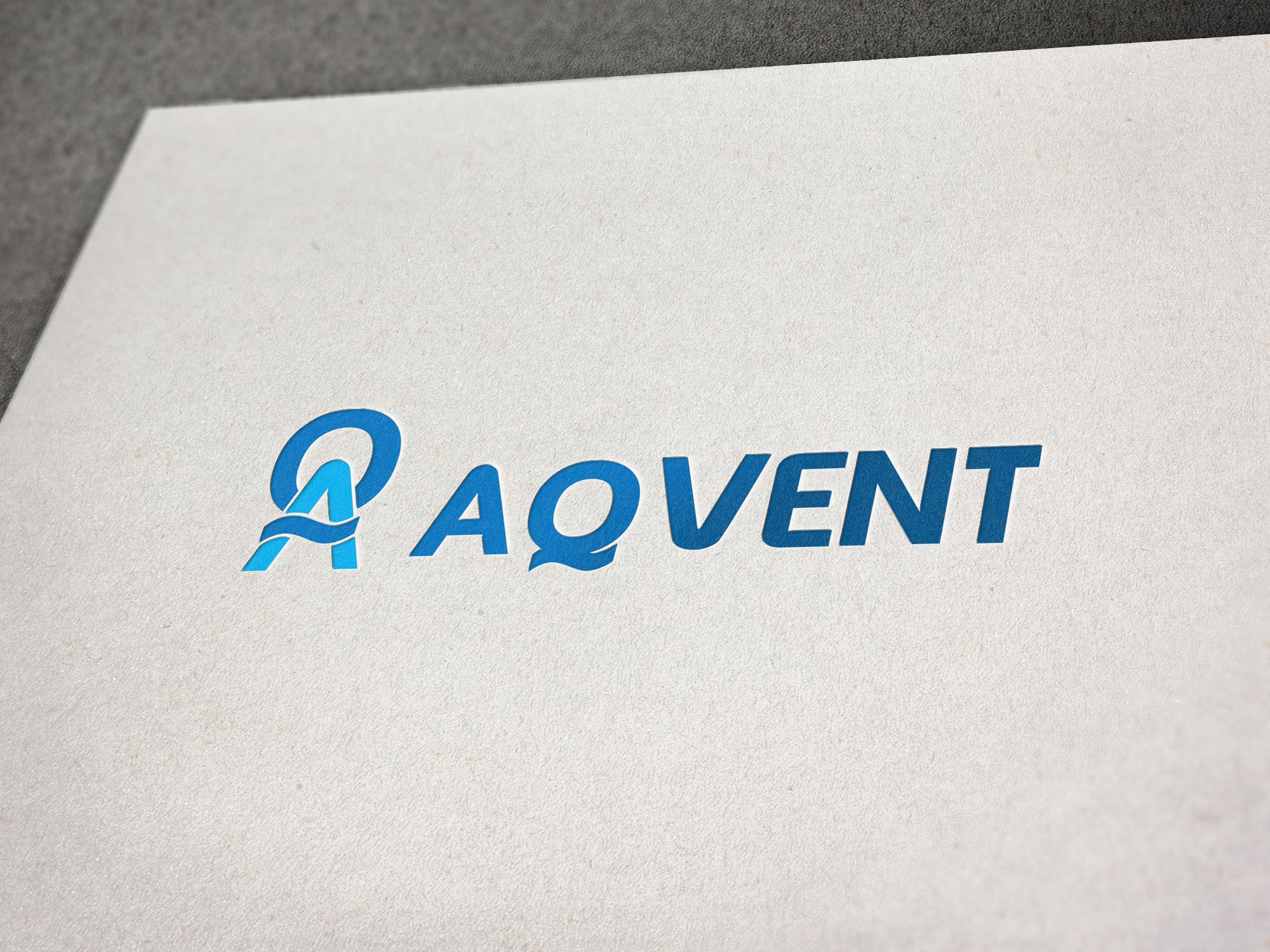 Логотип AQVENT фото f_615528cfb100466a.jpg