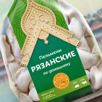 """Пельмени """"Рязанские"""""""