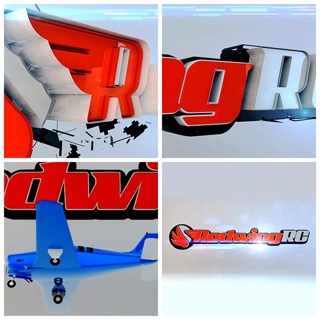 RedwingRC (intro)