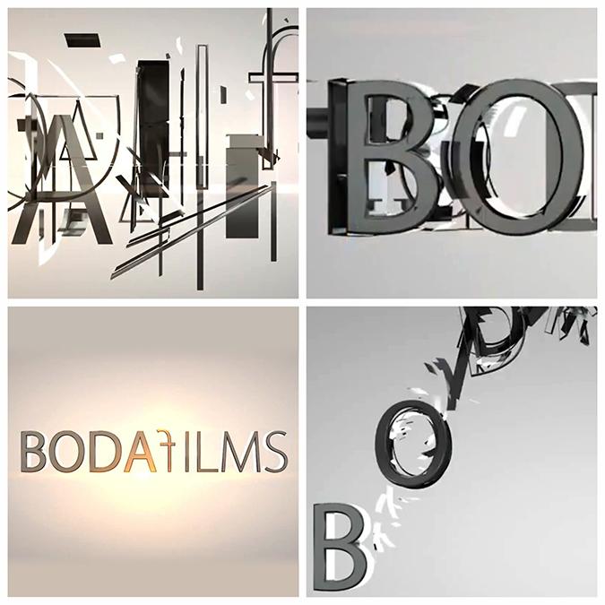 BodaFilms (intro)