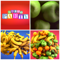 Fruits Party