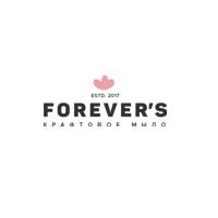 Мыло ручной работы  Forever's