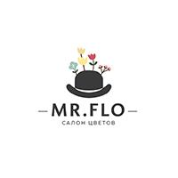 Логотип для салона цветов