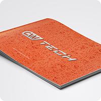 Технический каталог для CW Tech (Автомойки самообслуживания)