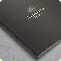 Каталог для Alianta Group