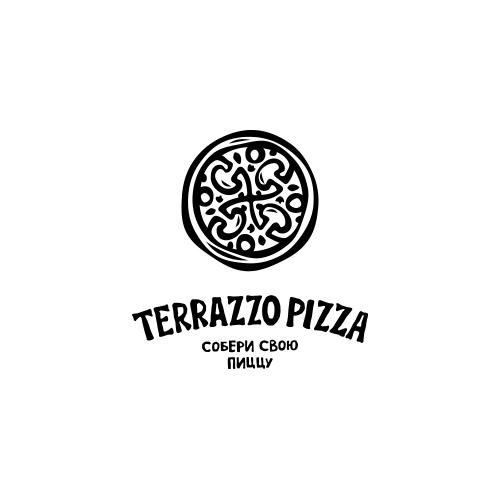 Терраццо Пицца