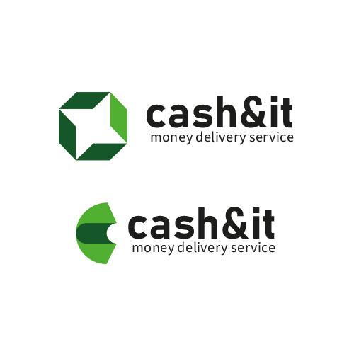 Логотип для Cash & IT - сервис доставки денег фото f_3975fdc87aff240a.jpg