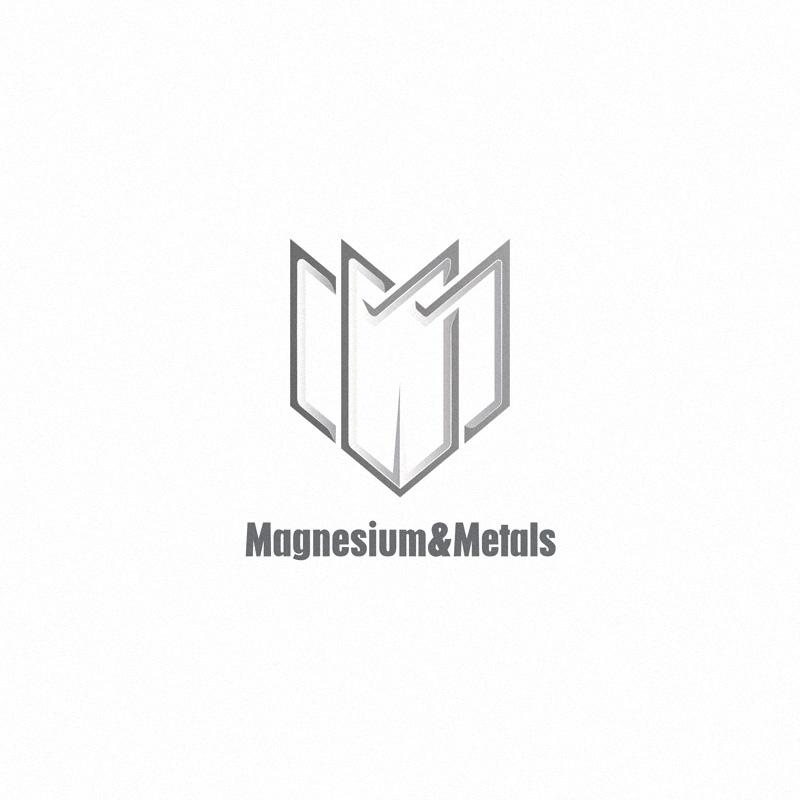 Логотип для проекта Magnesium&Metals фото f_4e7d9ef31ebad.jpg