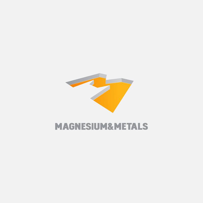 Логотип для проекта Magnesium&Metals фото f_4e844a3db968e.jpg