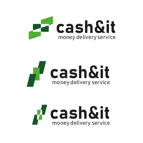 Логотип для Cash & IT - сервис доставки денег фото f_5185fdc61961be2e.jpg