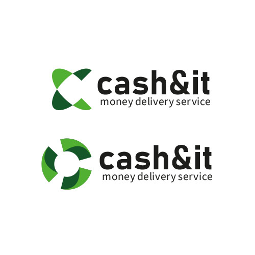 Логотип для Cash & IT - сервис доставки денег фото f_7985fdc809f798ae.jpg