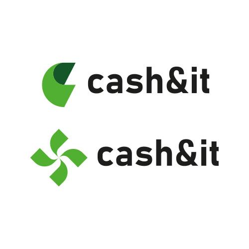 Логотип для Cash & IT - сервис доставки денег фото f_8335fd8d66de2c9d.jpg