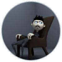 Пьеска про стул