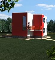 Дом тип 2