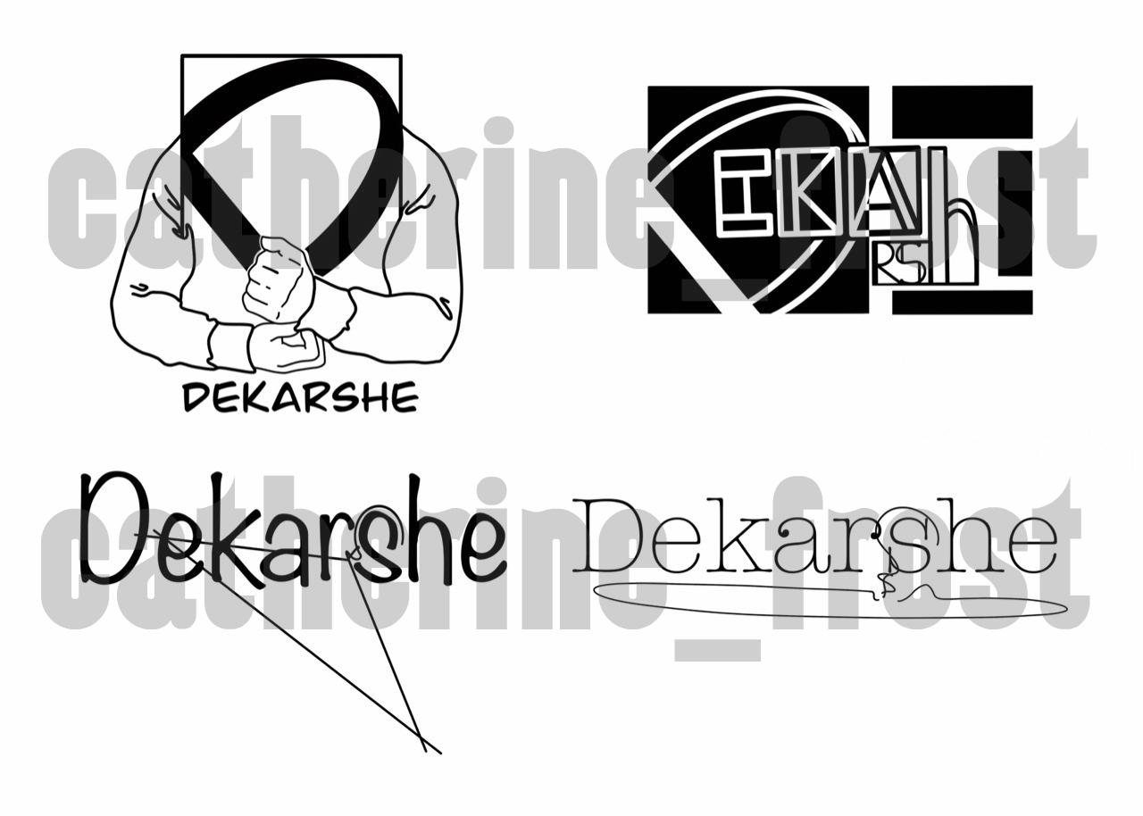 Разработать дизайн ИКОНКИ для логотипа для сети магазинов мужской одежды. фото f_0845e173330cdfb2.jpg