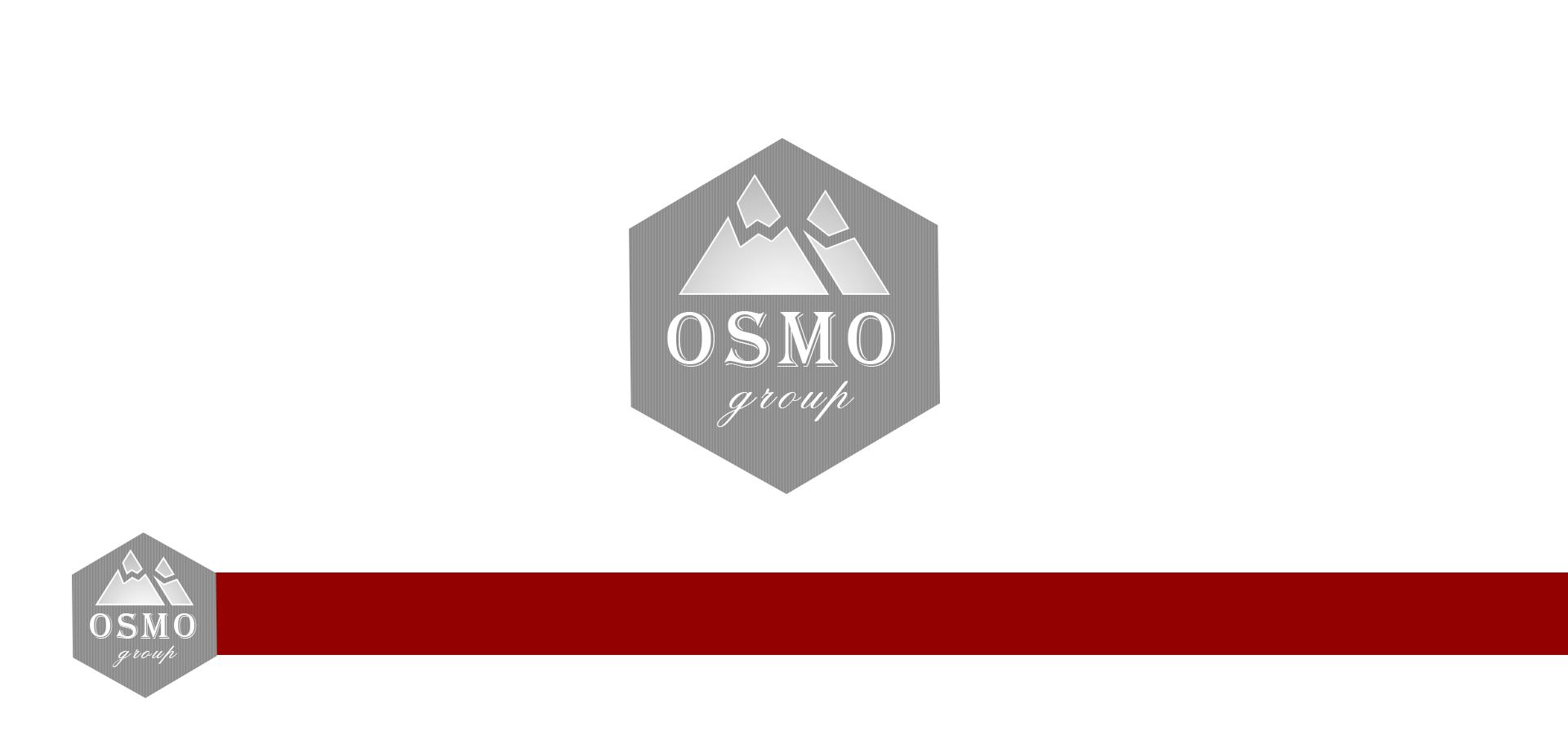 Создание логотипа для строительной компании OSMO group  фото f_79759b562e08cbea.png