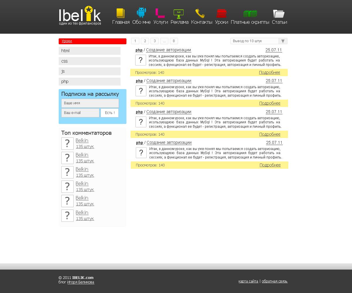 iBelik.com