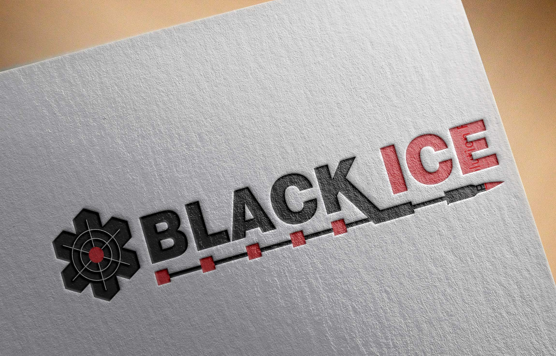 "Логотип + Фирменный стиль для компании ""BLACK ICE"" фото f_6315714e029789ef.jpg"